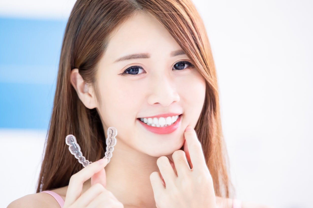 Does age matter with Invisalign? - Dental Designs Clinic Singapore